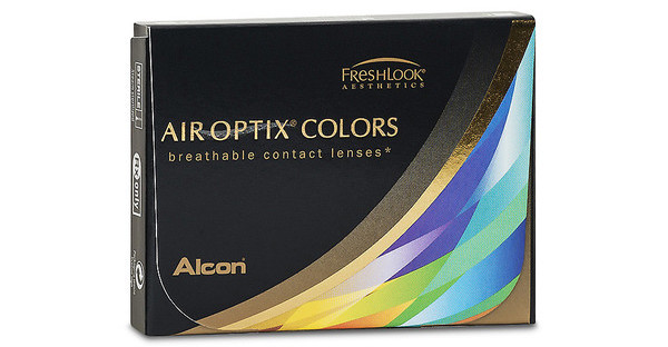 Alcon AIR OPTIX COLORS AOACS1