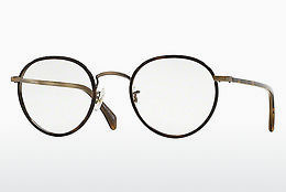 Óculos de design Paul Smith KENNINGTON (PM4073J 5039) - Dourado
