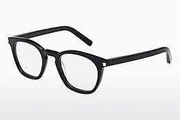 Óculos de design Saint Laurent SL 30 001 - Preto