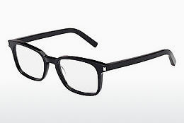 Óculos de design Saint Laurent SL 7 001 - Preto
