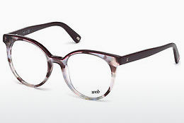 Óculos de design Web Eyewear WE5227 074 - Rosa, Rosa