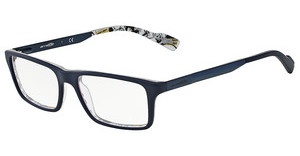 Arnette AN7051 1123 TOP MATTE BLUE ON FANTASY