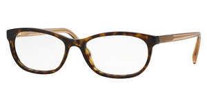 Burberry BE2180 3506 DARK HAVANA