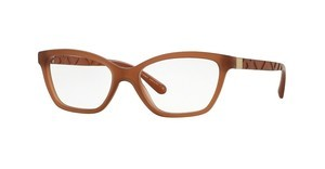 Burberry BE2221 3575 MATTE BROWN