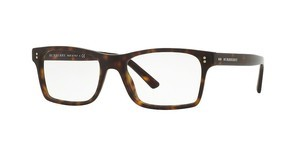 Burberry BE2222 3536 MATTE DARK HAVANA