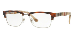 Burberry BE2224 3601 LIGHT HAVANA