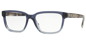 Burberry BE2230 3599 BLUE GRADIENT