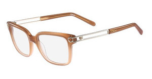 Chloé CE2663 248 LIGHT BROWN
