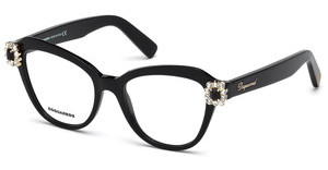 Dsquared DQ5212 001