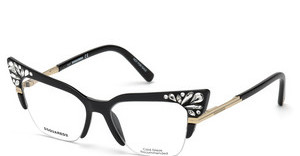 Dsquared DQ5255 001