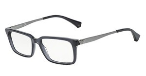Emporio Armani EA3030 5029 TRANSPARENT GREY