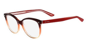 Etro ET2602 233 GRADIENT BURNT
