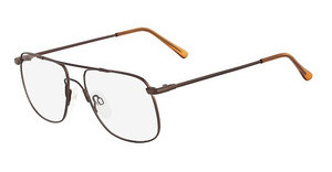 Flexon 10 850 BROWN
