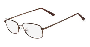 Flexon WOODROW 600 210 BROWN