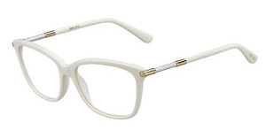 Jimmy Choo JC133 SAL WHITE