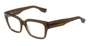 Jimmy Choo JC135 3M0 BROWN TR