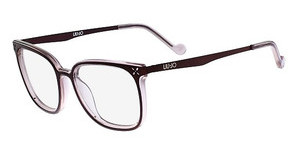 Liu Jo LJ2106 210 MATTE BROWN