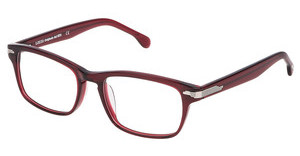 Lozza VL4101 0954 BORDEAUX SCURO LUCIDO