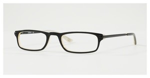 Luxottica LU3203 C499 TOP BLACK ON HORN BEIGE