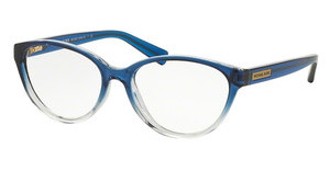 Michael Kors MK8021 3122 BLUE CLEAR GRADIENT