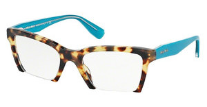 Miu Miu MU 04NV 7S01O1 LIGHT HAVANA
