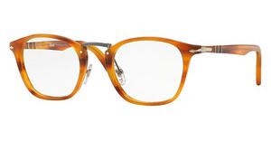 Persol PO3109V 960 STRIPED BROWN