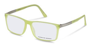 Porsche Design P8260 D light green