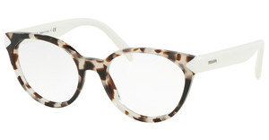 Prada PR 01TV UAO1O1 SPOTTED OPAL BROWN