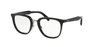 Prada PR 10TV 1AB1O1 BLACK