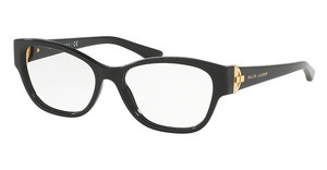 Ralph Lauren RL6151 5001 BLACK