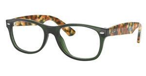 Ray-Ban RX5184 5630 OPAL GREEN