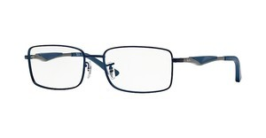 Ray-Ban RX6284 2510 blue