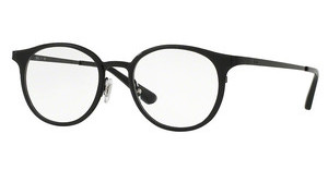 Ray-Ban RX6372M 2509 SHINY BLACK
