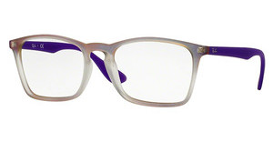 Ray-Ban RX7045 5600 VIOLET GRADIENT/RUBBER