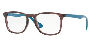 Ray-Ban RX7074 5735 OPAL BROWN