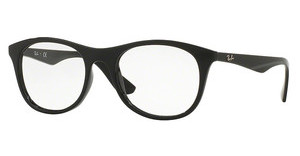 Ray-Ban RX7085 2000 SHINY BLACK