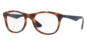 Ray-Ban RX7085 5585 LIGHT HAVANA