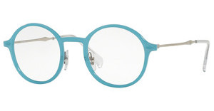 Ray-Ban RX7087 5638 AZURE