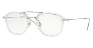 Ray-Ban RX7098 2001 WHITE TRASPARENT