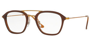 Ray-Ban RX7098 5634 BROWN