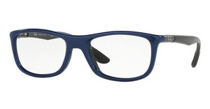 Ray-Ban RX8951 5606 SHINY BLUE