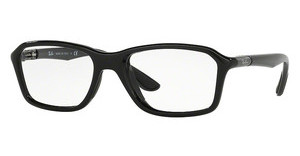 Ray-Ban RX8952 5603 SHINY BLACK