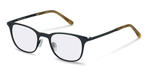 Rocco by Rodenstock RR203 A dark gun/light brown