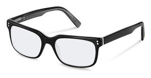 Rocco by Rodenstock RR401 A black