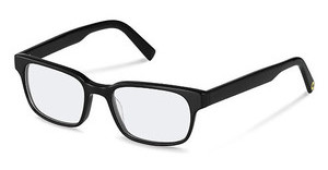 Rocco by Rodenstock RR403 A black