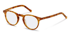 Rocco by Rodenstock RR412 D light brown havana