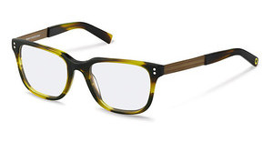Rocco by Rodenstock RR423 D black/olive
