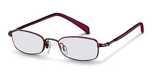 Rodenstock R2102 B red black
