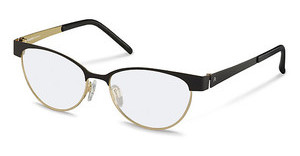 Rodenstock R2560 A black/gold