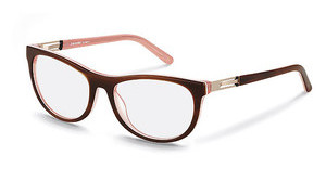 Rodenstock R5276 B lightbrown rose